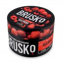 Brusko Малина 50 гр Strong