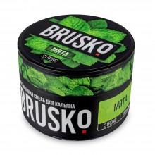 Brusko Мята 50 гр Strong