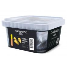 Chabacco MIX Creamy Lemon Waffles Medium 200 гр