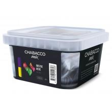 Chabacco MIX Sour Jelly Medium 200 гр