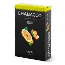 Chabacco Pomelo Strong 50 гр