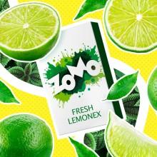 Zomo Fresh Lemonex 50 гр
