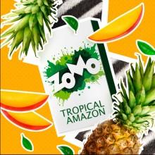 Zomo Tropical Amazon 50 гр