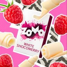 Zomo White Shocomerry 50 гр
